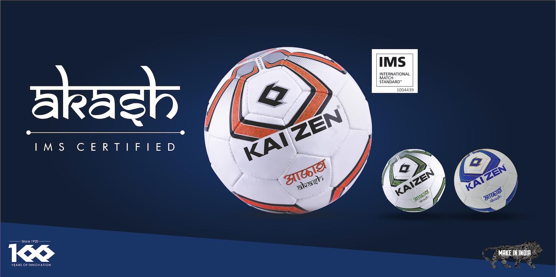 Kaizen Sports & Fitness