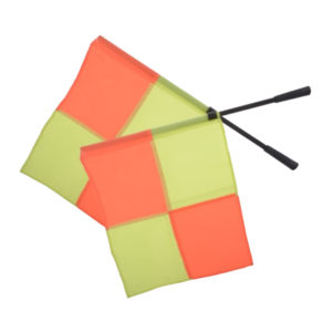 Referee Flag (1053)