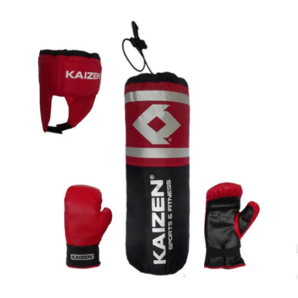 Boxing Set (1067)
