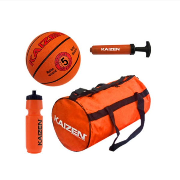 Basketball Starter Set (1069)
