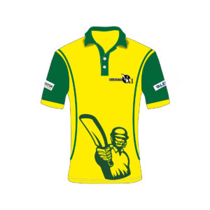 Cricket Sublimation (KC006)