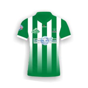 Soccer Clothing (KC008)