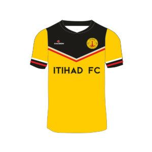 Soccer Clothing (KC013)