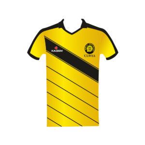 Soccer Clothing (KC014)