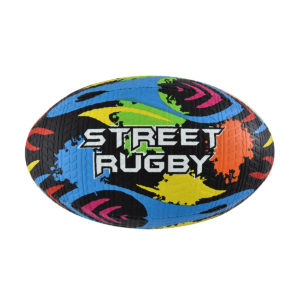 Street Rugby (RB011)