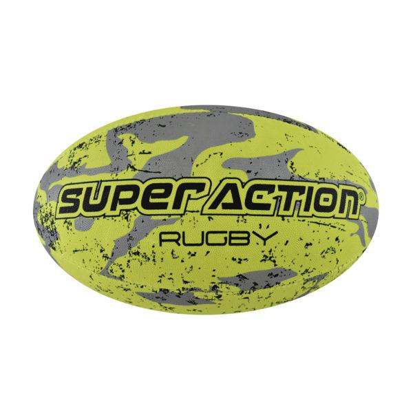 Club Rugby (RB007)