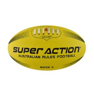 Australian Rules Football (AF003)