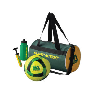Soccer Training Set (KK004)